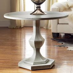 Italian Small Center Table