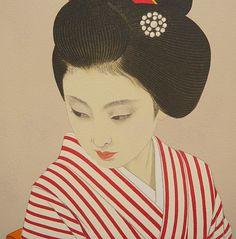 Catherine La Rose Poesia e Arte: ✿ Shimura TATSUMI 志村立美 (1907-1980) ✿