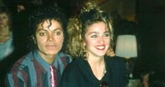 On August 4 1984, Madonna attended the Jackson 5's Victory Tour at Madison Square Garden in New York. The show was the first of two sold-out shows at the Garden (17,000 fans attended each nig…