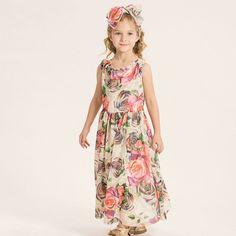 $21.40 (Buy here: https://alitems.com/g/1e8d114494ebda23ff8b16525dc3e8/?i=5&ulp=https%3A%2F%2Fwww.aliexpress.com%2Fitem%2F2016-New-Girls-Dresses-Suitable-For-2-12-Sleeveless-Ankle-Length-Pink-Black-Girl-Summer-Dresses%2F32682878179.html ) 2016 New Girls Dresses Suitable For 2-12  Sleeveless Ankle-Length Pink Black Girl Summer Dresses Kids Children Clothing For Girl for just $21.40