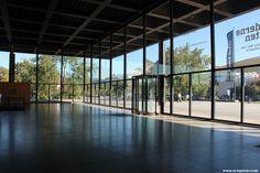 Neue national Galerie