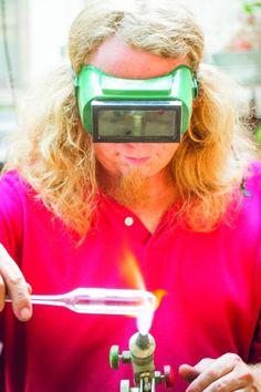 Homegrown Savannah: The art of glass   Do Savannah, arts and entertainment news for the Creative Coast