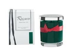 Rigaud Paris Cypress Bougie Petit Modele Small Size Candle for sale online