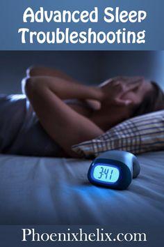Advanced Sleep Troubleshooting | Phoenix Helix Sleep Center, Sleep Studies, Sleeping Pills, Anti Inflammatory Diet, Healthy Sleep, Cortisol, Sleep Apnea, Autoimmune Disease, Snoring