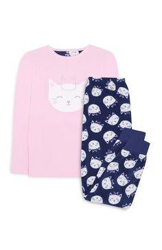 Cute Dresses For Tweens Outfits Niños, Lazy Day Outfits, Fashion Outfits, Fashion Clothes, Primark Pyjamas, Girls Boutique Dresses, Cute Pjs, Dresses For Tweens, Girl Trends