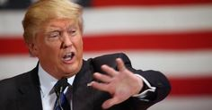 Trump is a 'serial liar' and 'racist' says one huge publication in every single article about him