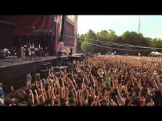 Sziget Festival 2012 aftermovie