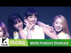 [MelOn Premiere Showcase] WJSN (Cosmic Girls)(우주소녀) _ BeBe
