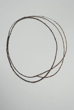 djurdjica kesic | malmsbury necklace (via http://fieldandsea.tumblr.com/post/2798323705)