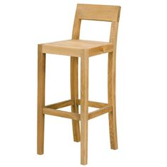 stools wooden bar - Buscar con Google