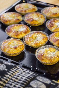 Supergoda och lättbakade glutenfria bullar utan jäsning » Malins driftigheter