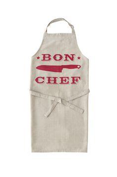 """Bon Chef"" Apron"