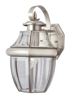 Trans Globe Lighting 4310 Single Light Down Lighting Outdoor Wall Sconce from th B