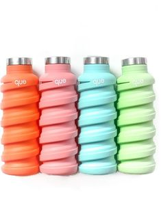 e24381e109 8 Best Collapsible Water Bottle images   Collapsible water bottle ...