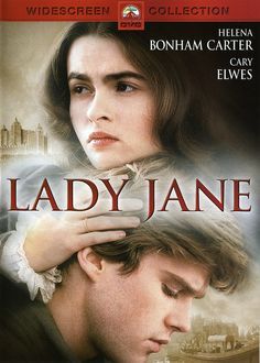 This tells the story of Lady Jane Grey, the Nine Days' Queen, during her short lived reign and her relationship with arranged husband, Lord Guilford Dudley. The reign of a Protestant Queen, much less that of a queen who did not wish to be on the throne, would have tragic consequences, especially if one had an ambition Catholic successor on her heels.