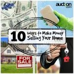 10 Ways to Make More Money Selling Your Home