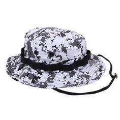 18946ef8928 City Digital Camo Boonie Hats