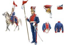 Milano Edit Publishing Painting in Acrylic liquid colours. WATERLOO, NAPOLEON'S IMPERIAL GUARD, THE POLISH LANCERS is an artwork on USEUM. It was created by Andrea Ricciardi di Gaudesi in 2013. USEUM is a social network that enables users to collect, document and share their most cherished art, for everyone to see, comment and… add to it. Our goal is to enable an international database of art that will be created and curated, solemnly and equally by every single user.