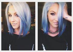 Alison Henry - alisonlovesjb - YouTube - makeup - hair