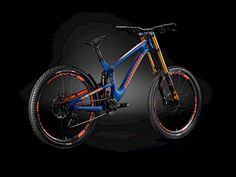 MTB Rider: NEU: PROPAIN Rage CF
