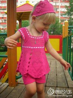 DE MIS MANOS TEJIDOS Y MAS...: Para niños                                                                                                                                                      Más