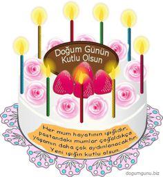 Doğum günü ışıltılı pastalı gifler Wise Quotes, Emo, Diy And Crafts, Birthday Cake, Gardening, Desserts, Gifts, Birthday Congratulations, Tailgate Desserts