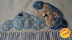 Avental para bebê Artesã: Izabel figueiredo  Email: liderbell@hotmail.com Facebook: Ateliê Arts Bell Figueiredo https://www.facebook.com/pages/Ateliê-Arts-Bell-Figueiredo/130586717046824?fref=ts
