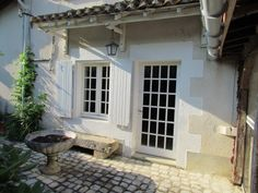 Just did a search for Queaux and found the house I'm buying! Poitou Charentes France, French Property, Patio, Future, Search, Outdoor Decor, House, Home Decor, Future Tense