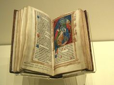 Tower of London Anne Boleyn's prayer book by wandering tattler, via Flickr