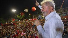 InfoNavWeb                       Informação, Notícias,Videos, Diversão, Games e Tecnologia.  : Pesquisa: 56% dos brasileiros querem que Lula poss...