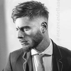 Follow us:  @hairstylesmenofficial  & tag us @hairstylesmenofficial & #hairtsylesmenofficial to your photos to be featured  +✂ @ayozecastellano     #hairstylesmenofficial #menshair #menshaircut #mensfashion #menshairstyle #hairstylesformen #picoftheday #tattoos #streetstyle #mensgrooming #modelling #newstyle #barbershopconnect #menstyle #haircuts #barberlife #barbershop #hairstyles #thebarberpost #skinfade #beardlife #beardporn #artwork #instagood #menfashionpost #naughtys_cut...