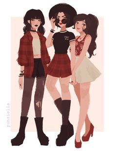Different Outfits for Mare she's freaking adorable | The Red Queen