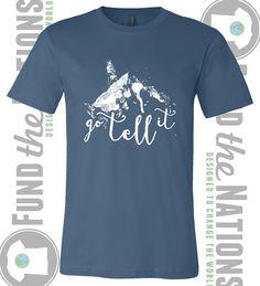 order now at: https://docs.google.com/forms/d/1PO94G5BD-IFGkzwxVgxFj0bHKgalz9tBoaW549l6pwU/viewform #shopFTN #christian #ChristianTshirts #gotellit #shirts #clothes #tshirts