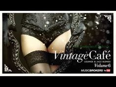 This is the new album of Vintage Café Lounge & Jazz Blends just released. This time, this successful crew of musicians and producers have brought the concept...