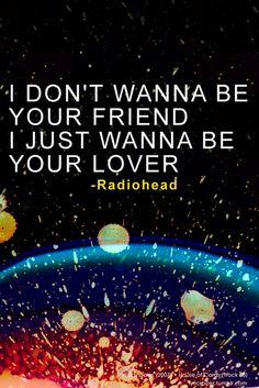 House of Cards  #Radiohead #Lyrics #LyricsBites
