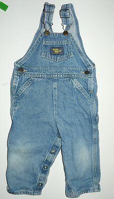 OSHKOSH Worker-Jeans