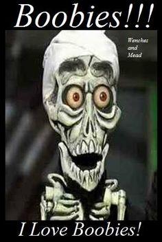 Jeff Dunham - Achmed the Dead Terrorist Chronic Migraines, Chronic Fatigue, Chronic Illness, Chronic Pain, Rheumatoid Arthritis, Jeff Dunham Achmed, Jeff Dunham Puppets, Funny Adult Memes, Funny Songs