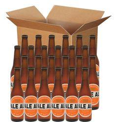 Pale Ale from Minoh Beer [bottle] -  CraftBeerTrader, Craft Beer Gateway