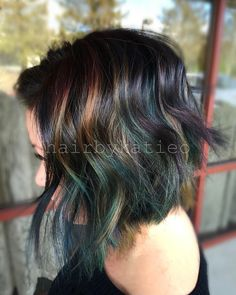 Absolutely amazing oil slick!!!