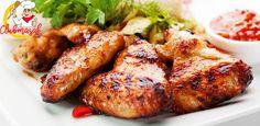 Resep Ayam Panggang Yoghurt, Club Masak