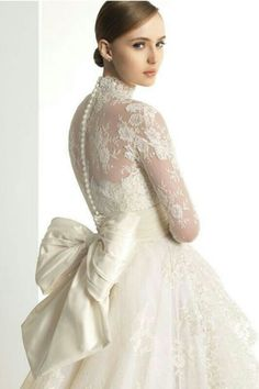 Rima Tadmory wedding dress