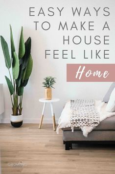 Easy ways to inject personality into your living space and make it feel more like home, and less like somewhere you happen to live. #interiors #interiordesign #growingfamily Make A Family, Home And Family, Living Room Inspiration, Interior Inspiration, My Living Room, Living Spaces, Cozy Home Decorating, Minimal Decor, Kids Artwork