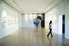 Venice Biennale 2012: Álvaro Siza. Viagem sem Programa