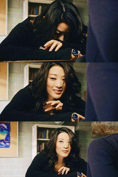 Teen Wolf. Kira