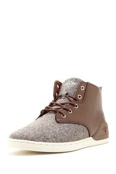 A must-have high top for his shoe closet...  {Vito High Top Sneaker by Creative Recreation}