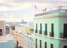 San Juan Photography (8x10) Puerto Rico * JessaMae Photography