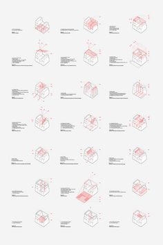 Zoning Diagrams - Generic Site by James.Leng, via Flickr