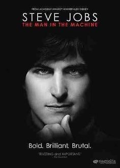 Oscar-winning documentarian Alex Gibney (Taxi to the Dark Side) offers this…  #stevejobs #stevejobsquotes #kurttasche