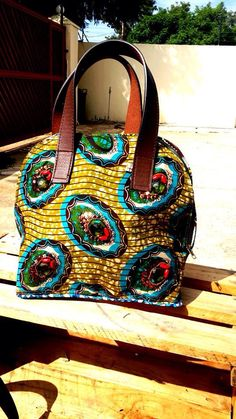 Trendy ideas on african fashion 291 African Inspired Clothing, African Print Fashion, Africa Fashion, African Prints, African Clothes, African Textiles, African Fabric, African Accessories, Fashion Accessories