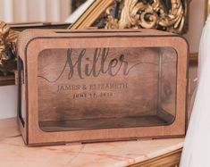 Shabby Chic Wedding Rustic Wooden Card Box Rustic Wedding   Etsy Wedding Keepsake Boxes, Wedding Post Box, Money Box Wedding, Wedding Reception Cards, Card Box Wedding, Wedding Keepsakes, Gift Card Boxes, Favor Boxes, Thing 1
